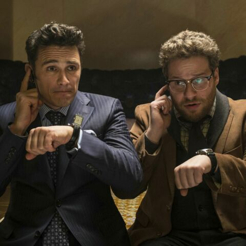 Sony repousse la sortie de The Interview