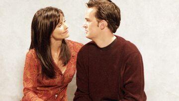 Monica et Chandler en couple dans la vraie vie?