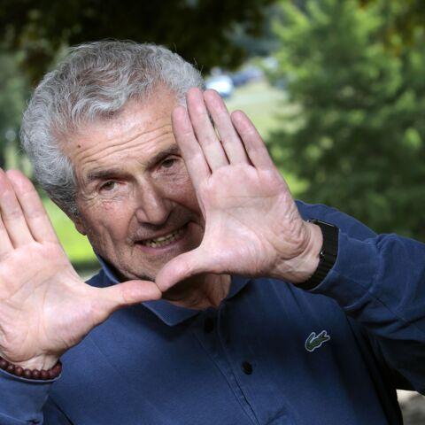 Claude Lelouch: «Jean Dujardin symbolise la prétention française»