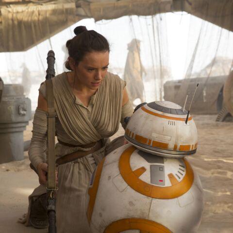 Star Wars – Carton plein pour Le réveil de la Force