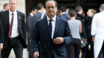 Photos – Comment François Hollande est devenu un président élégant