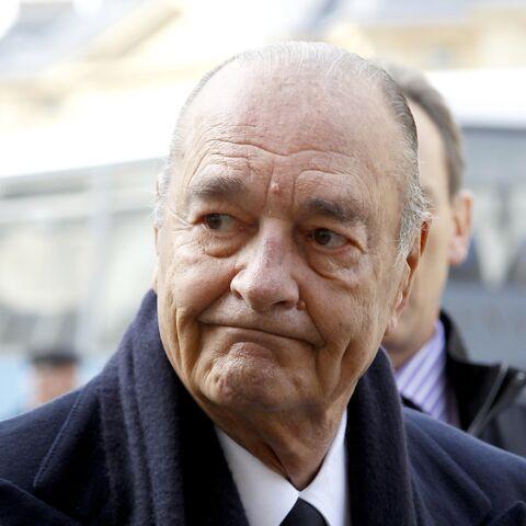 Jacques Chirac bientôt chez lui