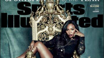 Serena Williams, icône sportive glamour