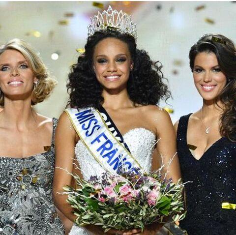 VIDEOS – Miss France 2017, Alicia Aylies, s'était préparée au concours avec des coaches