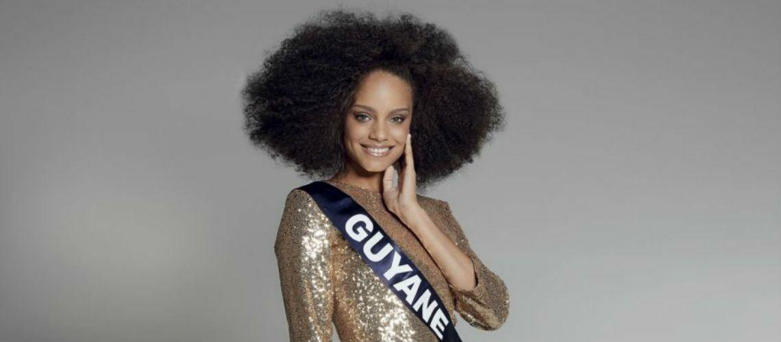 Miss France 2017 est Miss Guyane, Alicia Aylies!