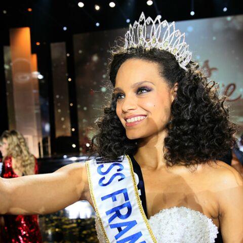 PHOTOS – Miss France 2017, Alicia Aylies, ses plus jolis clichés perso