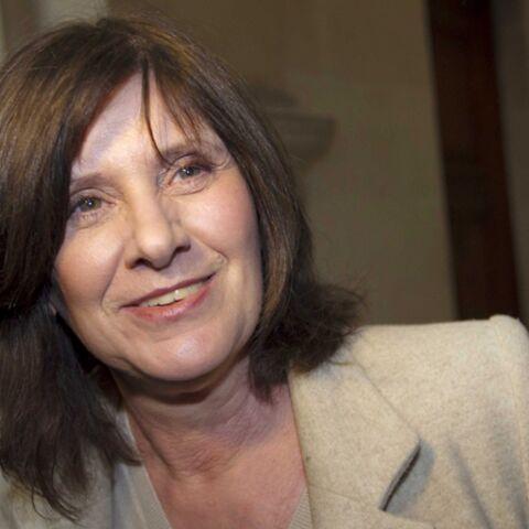 Catherine Breillat: «L'infirmité vous donne le choix entre pleurnicher et rigoler»