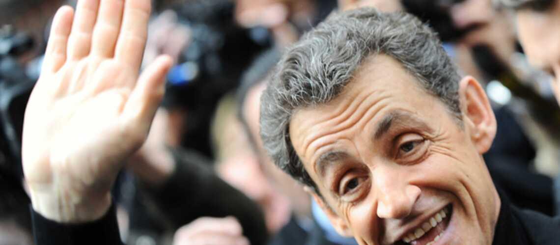 Nicolas Sarkozy emménage chez les «classes moyennes»