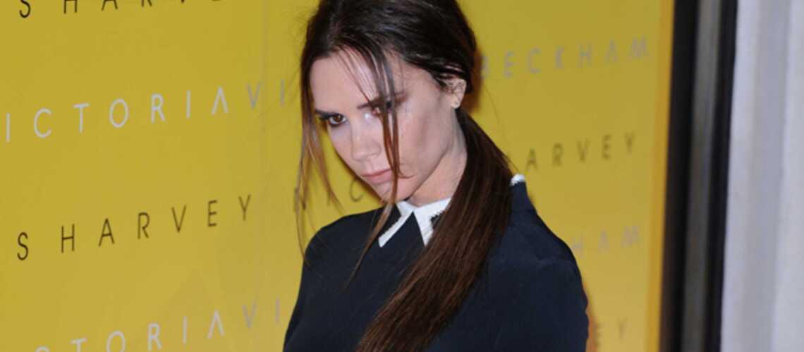 Victoria Beckham ouvre la Fashion Week londonienne