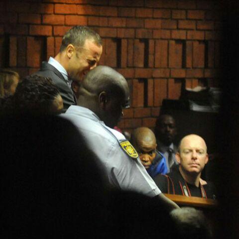 Oscar Pistorius: sous l'emprise de stéroïdes?
