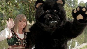 Chantal Goya veut son parc d'attraction