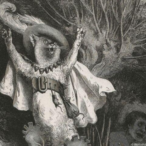 Gustave Doré, spectaculaire imaginaire