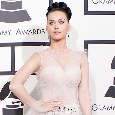 Encore un sosie pour Katy Perry!