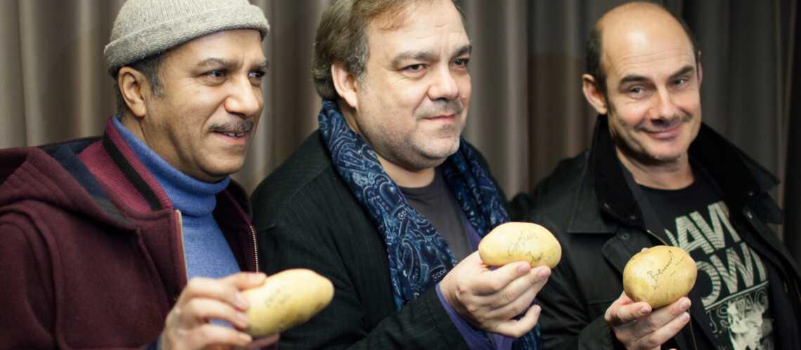 Didier Bourdon énervé par les critiques contre «Les Trois Frères, le retour»