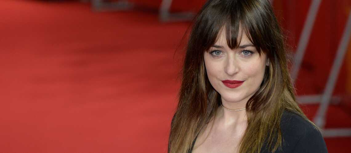Dakota Johnson: voleuse de culottes!