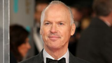Michael Keaton: «je n'ai jamais été obsédé par le succès»