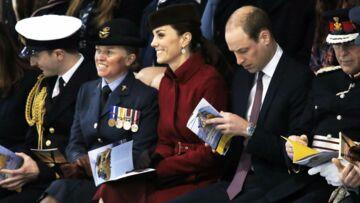 Princesse Kate déclare sa flamme à Anglesey