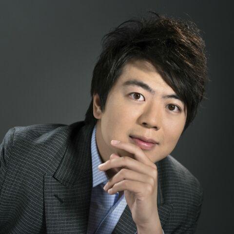 Le pianiste Lang Lang se met au parfum