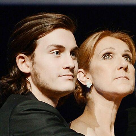 PHOTO – René-Charles, le fils de Céline Dion, a bien grandi!