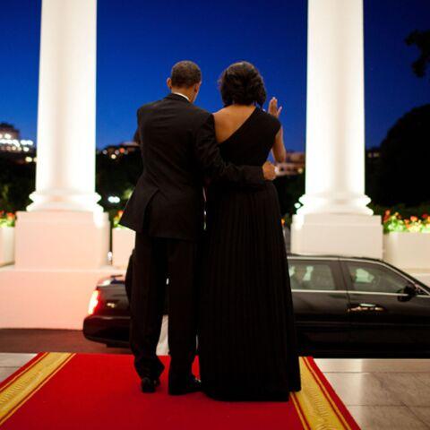 Photos- Barack Obama, un an à la Maison Blanche