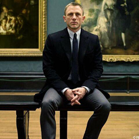 Skyfall et James Bond censurés en Chine