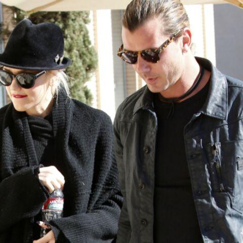 Gwen Stefani laisse parler son corps