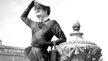 Fashion flash-back – Audrey Hepburn