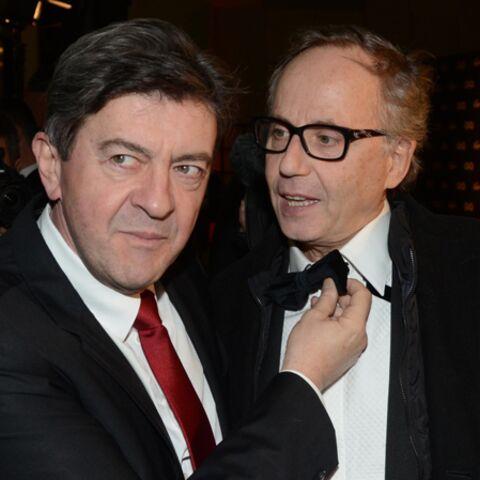 Jean-Luc Mélenchon version mondaine