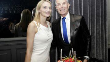 Gala By Night: Sarah Marshall et Jean-Claude Jitrois célèbrent le Nouvel an russe