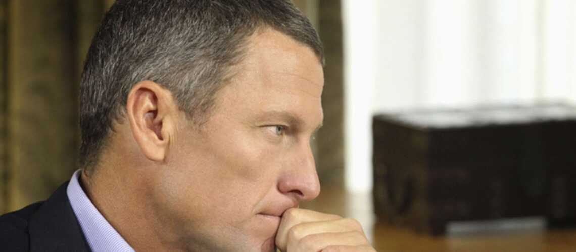 Lance Armstrong: «J'ai triché»