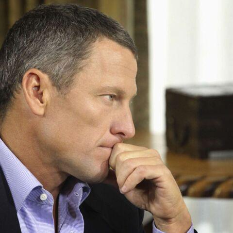 Lance Armstrong: les regrets et les larmes