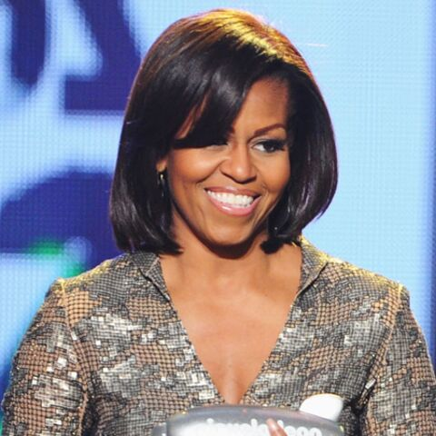 Michelle Obama: a tweeté