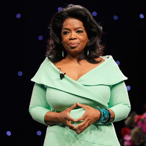 Oprah Winfrey, dopée aux audiences des confessions de stars