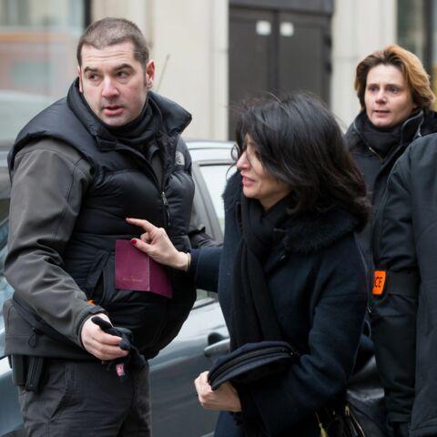 Jeannette Bougrab hospitalisée après les attentats de Charlie Hebdo
