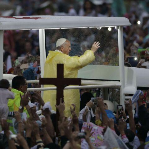 Photos – Une messe événement du pape François aux Philippines