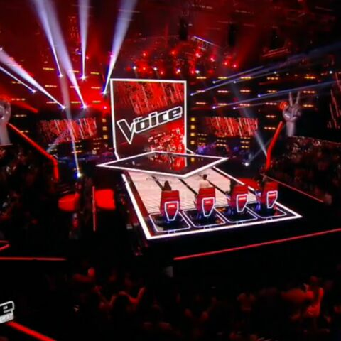 The Voice – Zazie débute la course en tête