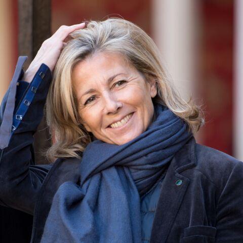 Claire Chazal: un nouveau départ