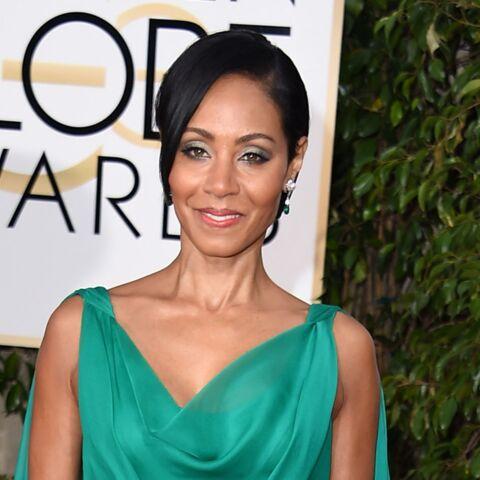 Jada Pinkett Smith militante anti-discrimination aux Oscars