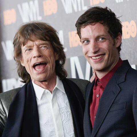 James Jagger: fils à papa