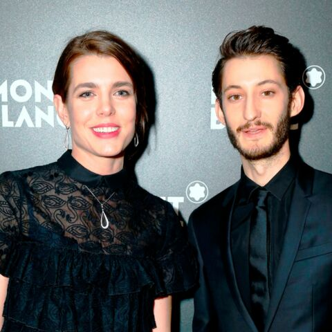 Gala By Night : Charlotte Casiraghi et Pierre Niney complices pour Montblanc