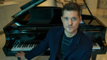 Michael Bublé ne présentera pas les Brit Awards: il s'occupe de son fils Noah, atteint d'un cancer
