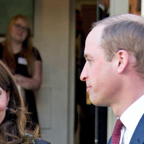 Le prince William veut courir un marathon au Kenya: Kate Middleton n'y croit pas
