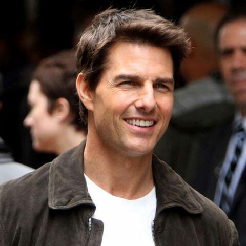 Tom Cruise: la Scientologie lui a trouvé une nouvelle femme