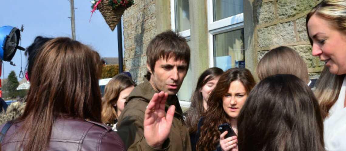 Liam Gallagher, son mariage vole en éclats