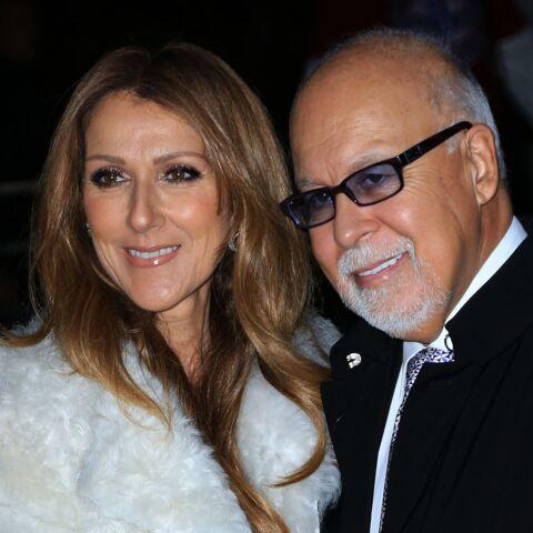 Céline Dion: «René va super bien»