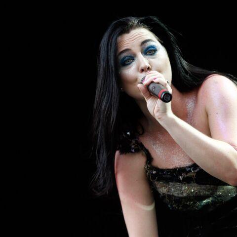 Evanescence renaît