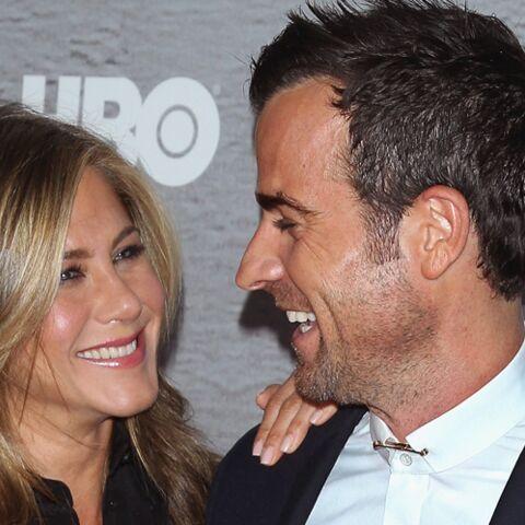"""Jennifer Aniston: """"Ses yeux me rendent plus folle tous les jours"""""""
