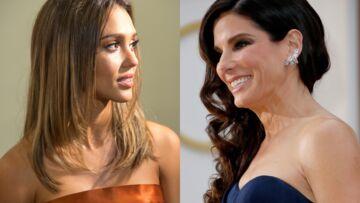 Jessica Alba ou Sandra Bullock bientôt dans un film érotique?