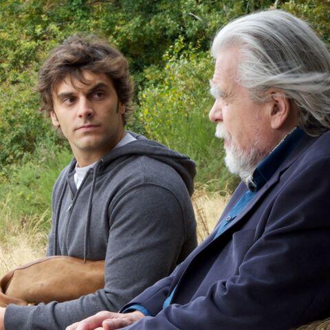 """Pio Marmaï: """"Il y avait beaucoup d'émotion sur le tournage"""""""