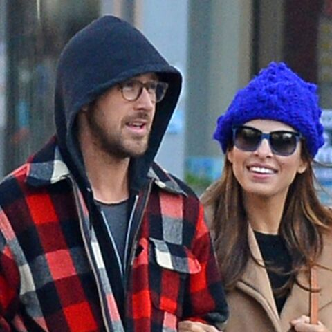 Eva Mendes et Ryan Gosling: après le bébé, le mariage